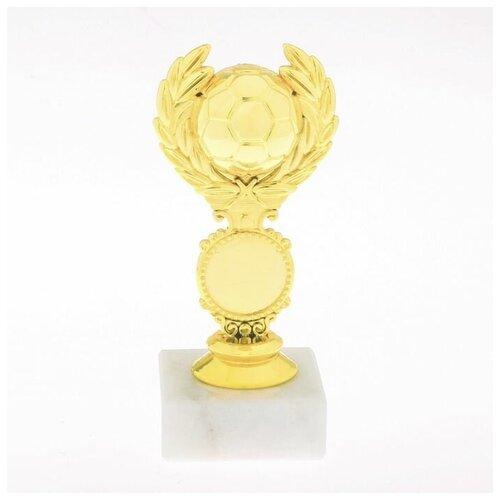 Кубок спортивный 130 Цвет зол, 14 × 6 × 6,5 см 2460083 по цене 280