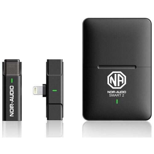 Беспроводной микрофон NOIR-audio Smart 2 для устройств с Lightning разъемом
