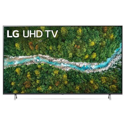 Телевизор LG 75UP77026LB 75