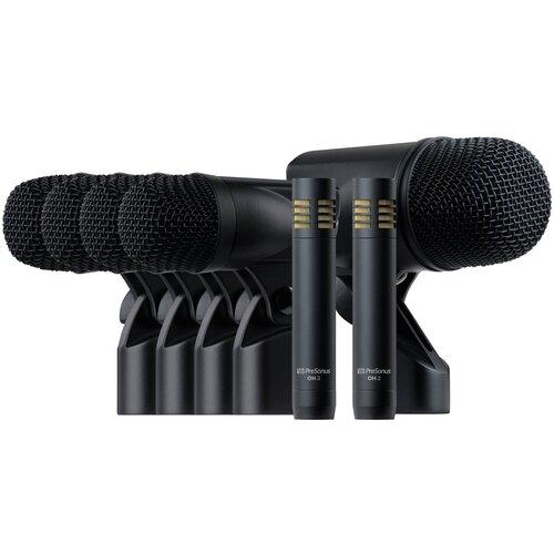 Комплект микрофонов PRESONUS DM-7