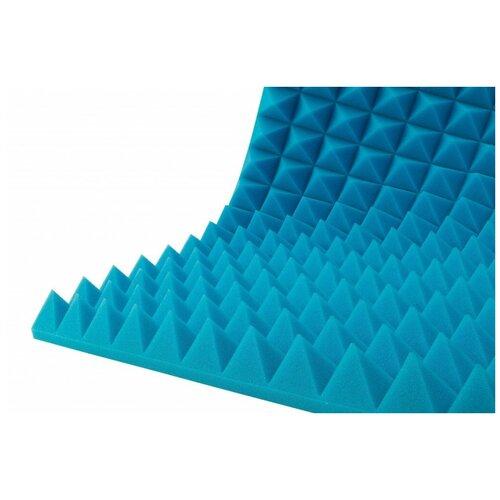 Поролон ECHOTON Piramida 70 (синий) jonathan wilson odwrócona piramida historia taktyki piłkarskiej