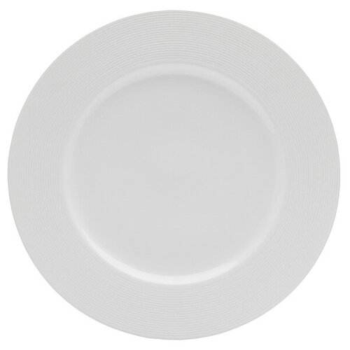 Тарелка обеденная Evolve без инд.упаковки Casa Domani CD478-DP50026