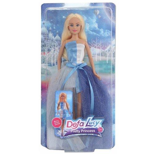 Купить Кукла Defa Lucy 29см. Defa 8456 blue, Куклы и пупсы