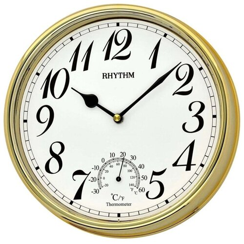 Rhythm CMG776NR18