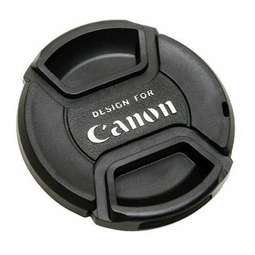 Фото - Крышка Canon на объектив, 72mm крышка sony на объектив 72mm
