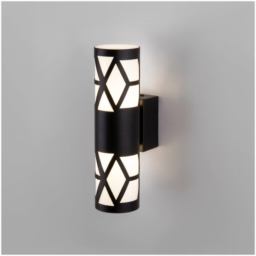 Интерьерная подсветка Elektrostandard Fanc LED черный (MRL LED 1023)