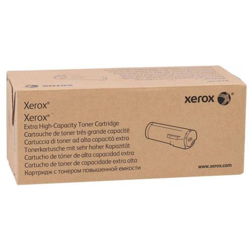 Фото - Тонер-картридж Xerox 006R01744 magenta (metered) тонер картридж xerox 106r03106
