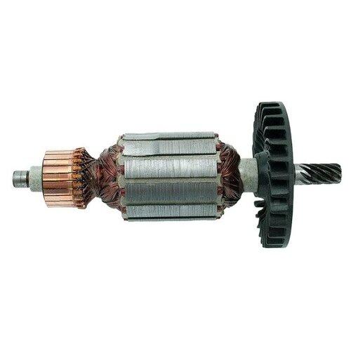 Ротор якорь для макита MAKITA 5606R 510044-7