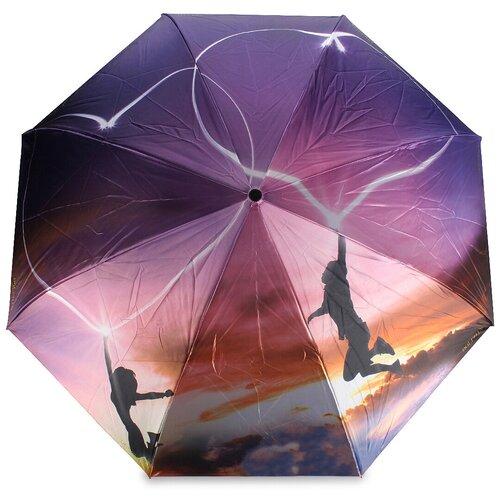 Зонт трость «Наоборот» 217 Violet