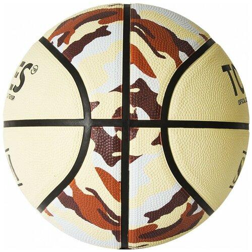 Мяч баскетбольный Torres Slam,b02065 (5) мяч баскетбольный torres slam b02065 р 5