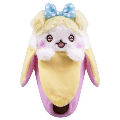 Мягкая игрушка Funko: Bananya – Droopy Eared Bananya