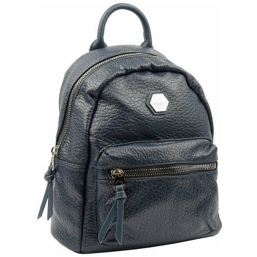 5357 CM D.BLUE Сумка-рюкзак David Jones