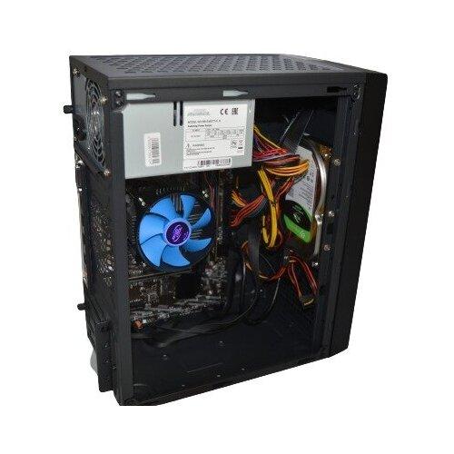 Pentium Gold G6400/8Gb ОЗУ/1Tb HDD/intel HD Graphics610/450Вт Windows 10 Pro без лицензии Компьютер (ПК, системный блок)