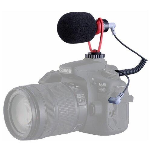 Микрофон Raylab Rec. MiniMic кардиоидный