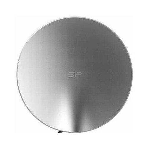 Внешний SSD диск Siliсon Power 240 GB B80 Bolt серебро, 1.8