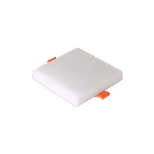 Фото - Встраиваемый светильник светодиодный Crystal Lux CLT 501C120 WH светильник crystal lux встраиваемый светодиодный clt 524c105 wh