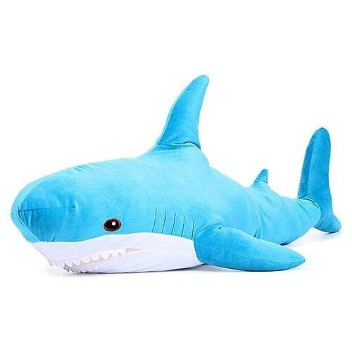 Мягкая игрушка «Акула» 98 см, МИКС