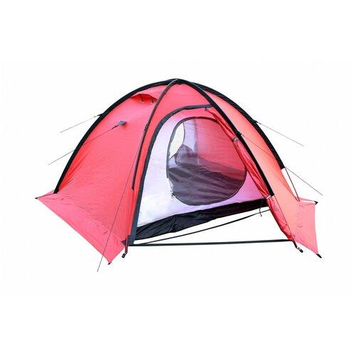 Палатка Talberg SPACE PRO 3 RED палатка tramp lite twister 3