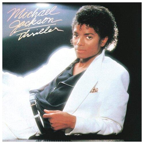 Sony Music Michael Jackson. Thriller (CD)