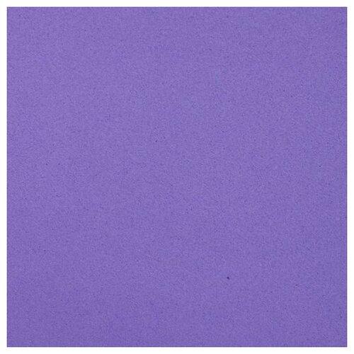 Фоамиран EVA-1010, 10 шт, 20х30 см, 1 мм., Astra&Craft (BK023 фиолетовый)