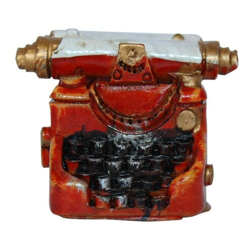 SL015A282 Печатная машинка 2см*2см