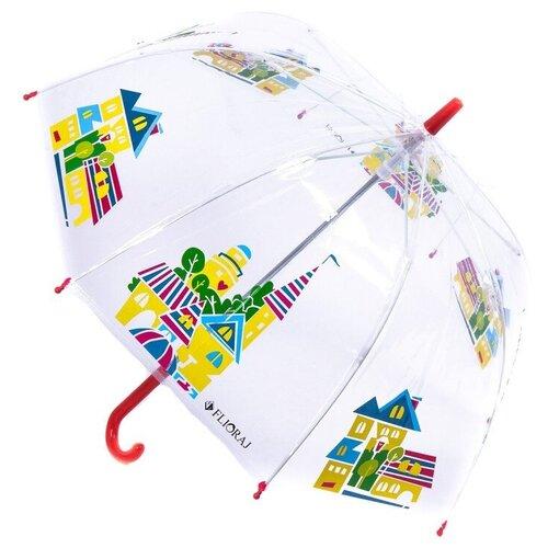 Зонт Flioraj Детский городок 051208 FJ