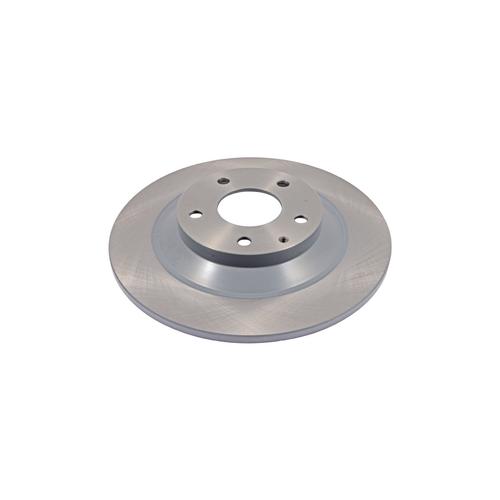 NIBK rn1517 (K01126251 / K01126251A / K01126251B) диск тормозной Mazda (Мазда) cx-5 2.0 2012 - Mazda (Мазда) cx-5 2.5 2015 - Mazda (Мазда) cx-5 2.5 2013 -