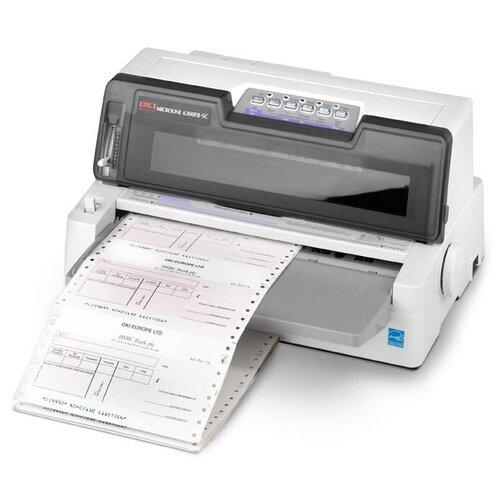 Матричный принтер OKI ML 6300FB