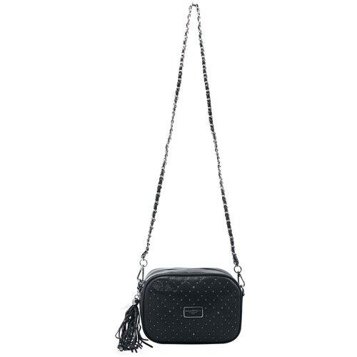 Элегантная женская сумка на плечо/Италия, 100% натуральная кожа