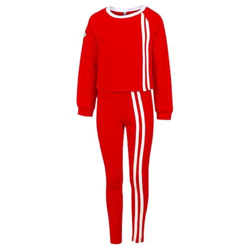 Спортивный костюм Nota Bene размер 164, красный