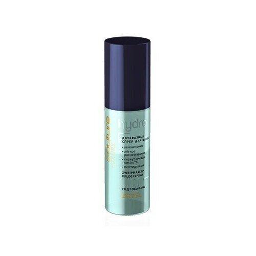 Купить ESTEL Estel, LUXURY HYDROBALANCE HAUTE COUTURE - двухфазный спрей для волос, 100 мл