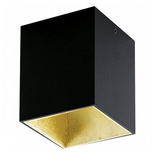 Накладной светильник Eglo промо Polasso 94497 накладной светильник eglo промо salome 7902