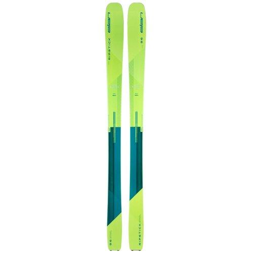 Горные лыжи без креплений Elan Ripstick 96 (21/22), 180 см