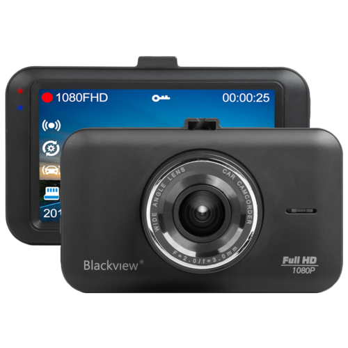 Автомобильный видеорегистратор Blackview R8 FULL HD