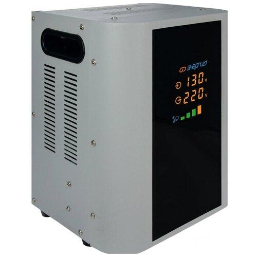 Стабилизатор напряжения энергия Нybrid-2000 (1600Вт, клеммы/клеммы)