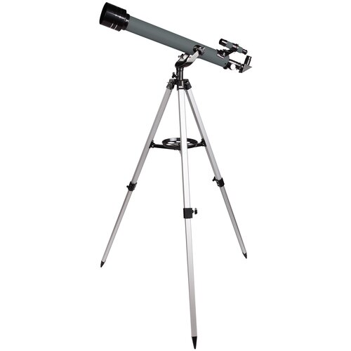 Фото - Телескоп Levenhuk Blitz 60 BASE телескоп levenhuk левенгук blitz 80 plus