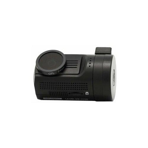 Автомобильный видеорегистратор Trendvision TV-Mini-4K-Wi-Fi-2CH-Pro