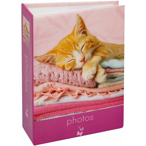 Фотоальбом Fotografia 10x15 см., 100 фото, FA-PP100 - 211, животные (24)