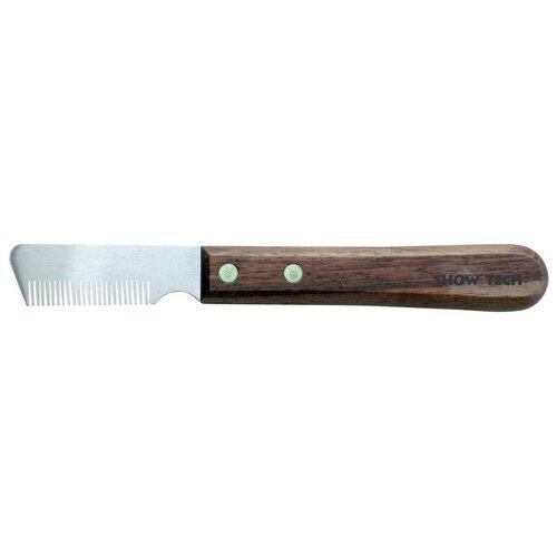 Show Tech Нож для тримминга, 25 зубцов, Show Tech 3280 Medium 23STE010 недорого