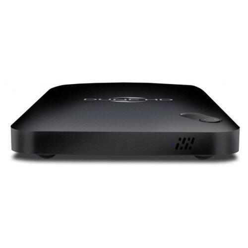 Медиаплеер Dune HD Smart TV 4K черный (Dune HD TV-175Q)