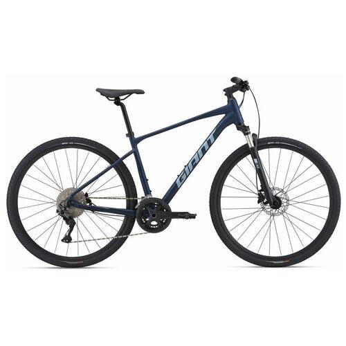 Giant велосипед Roam 1 Disc - 2021