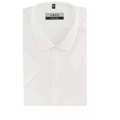 Рубашка GREG белый