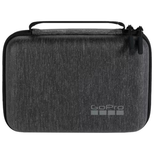 Фото - Кейс для камеры GoPro Casey черный/серый кейс gopro casey 9в 9мaч для экшн камер gopro [abssc 002]