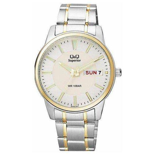 Q&Q Мужские наручные часы Q&Q S330-401