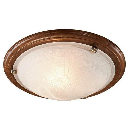 Настенно-потолочные светильники Sonex 336
