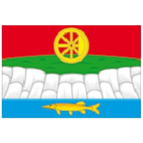 Флаг Крутоярского сельсовета (Красноярский край)