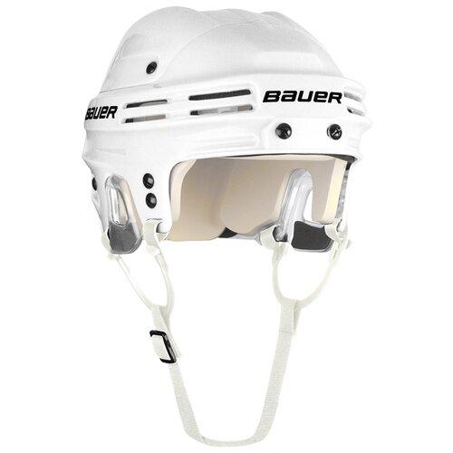 Шлем хоккейный BAUER 4500(XL / белый/XL)