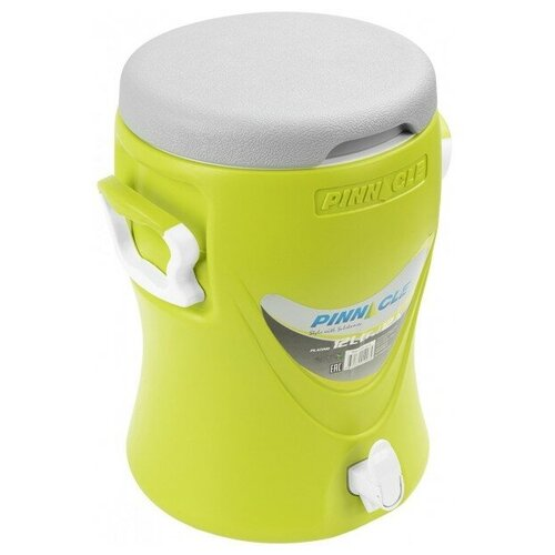 PINNACLE Изотерм. контейнер для жидкости Platino 12л зеленый TPX-2090-12-G PINNACLE