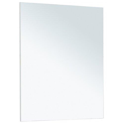 Зеркало Aquanet Lino 70 белый матовый
