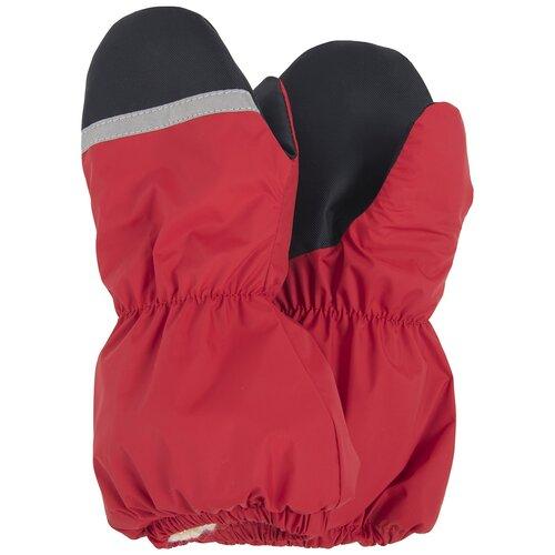 Варежки SNOW K20175-622 Kerry, Размер 2, Цвет 622-красный